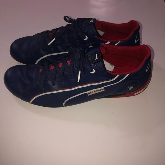 Puma Shoes   Bmw   Poshmark